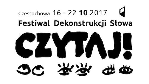 Festiwal Czytaj!