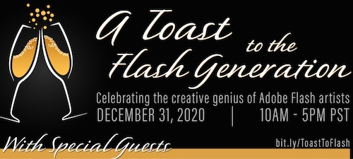 A Toast to Flash Generation